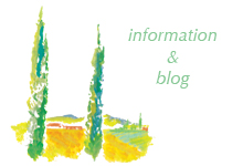 information and blog